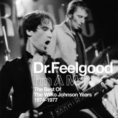 I'm a Man: The Best of the Wilko Johnson Years 1974-1977 - 1