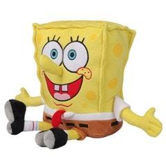 SpongeBob Squarepants Heatable Soft Toy - 2