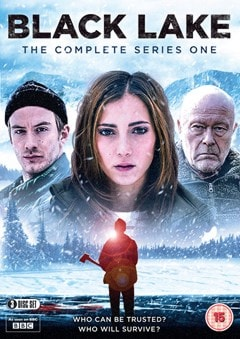 Black Lake: The Complete Series One - 1