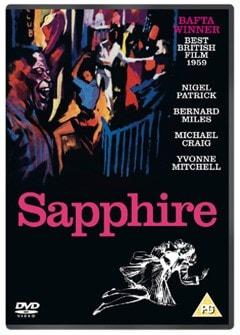 Sapphire - 1