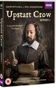 Upstart Crow: Series 1 - 2