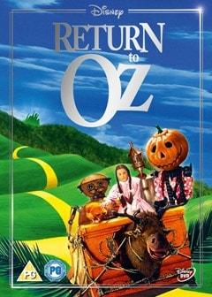Return to Oz - 3