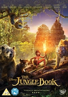 The Jungle Book - 3