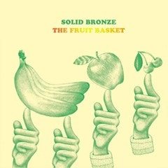 The Fruit Basket - 1