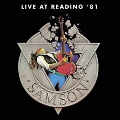 Live at Reading '81 - 1