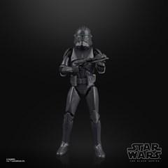 Elite Squad Trooper: Bad Batch Black Series Star Wars Action Figure - 4