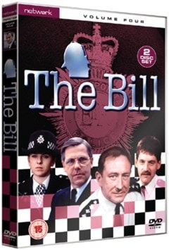The Bill: Volume 4 - 1