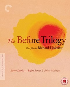 The Before Trilogy - The Criterion Collection - 1