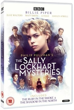 The Sally Lockhart Mysteries: The Ruby in the Smoke... - 2