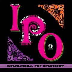 International Pop Overthrow - Volume 21 - 1