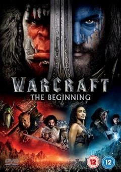 Warcraft: The Beginning - 1
