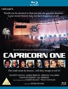 Capricorn One - 1
