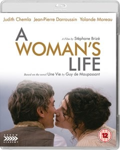 A Woman's Life - 1