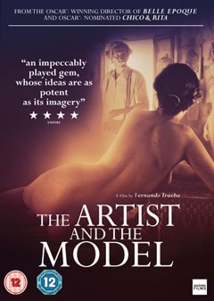 The Artist and the Model - 1