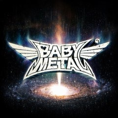 Metal Galaxy - 1