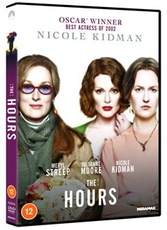The Hours - 2