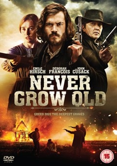 Never Grow Old - 1