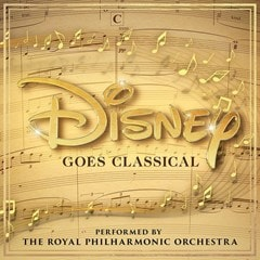 Disney Goes Classical - 1
