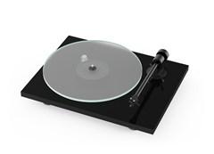 Pro-Ject T1 Phono SB Black Turntable - 1