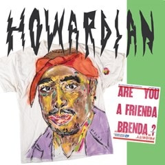 Are You a Frienda Brenda? - 1