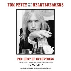 The Best of Everything: The Definitive Career Spanning Hits Collection 1976-2016 - 1