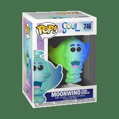 Moonwind: Soul World (746) Pixar's Soul: Disney Pop Vinyl - 2
