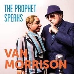 The Prophet Speaks - 1