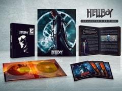 Hellboy (hmv Exclusive) - Cine Edition - 3