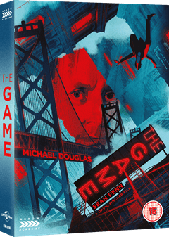 The Game - 2