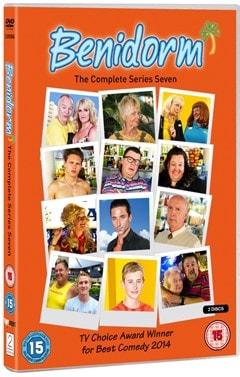 Benidorm: The Complete Series 7 - 2