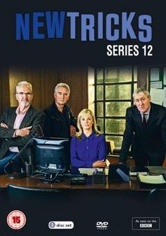 New Tricks: Series 12 - 1