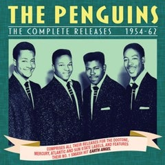 The Complete Releases 1954-62 - 1
