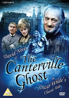 The Canterville Ghost - 1