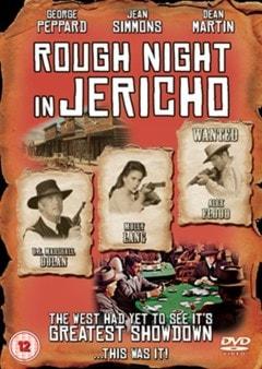 Rough Night in Jericho - 1