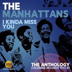 I Kinda Miss You: The Anthology: Columbia Records 1973-87 - 1