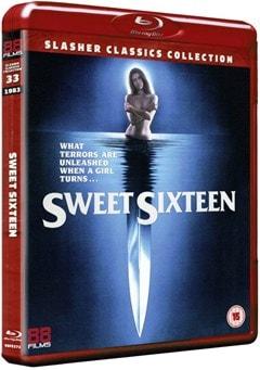 Sweet Sixteen - 2