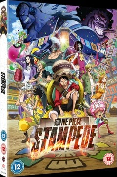 One Piece: Stampede - 2