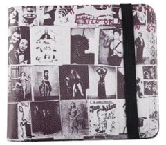 Rolling Stones: Exile On Mainstreet Wallet - 1