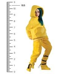 """Billie Eilish 10.5"""" Fashion Doll: Bad Guy - 3"""