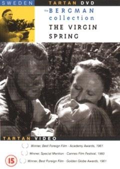 The Virgin Spring - 1