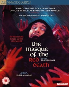 The Masque of the Red Death - 1