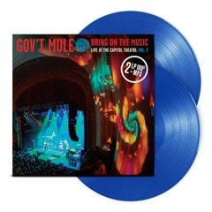 Bring On the Music: Live at the Capitol Theatre - Volume 2 - 1
