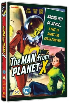 The Man from Planet X - 2