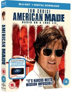 American Made - 2