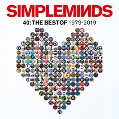 40: The Best of 1979-2019 - 1