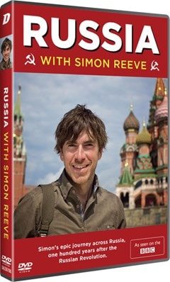 Russia With Simon Reeve - 2