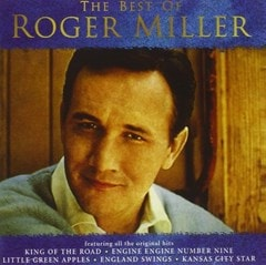 The Best Of Roger Miller - 1