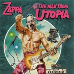 The Man from Utopia - 1