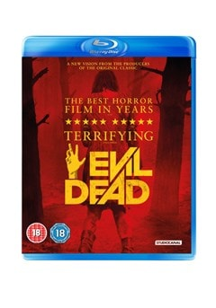 Evil Dead - 1