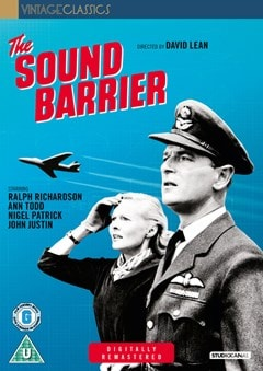 The Sound Barrier - 1
